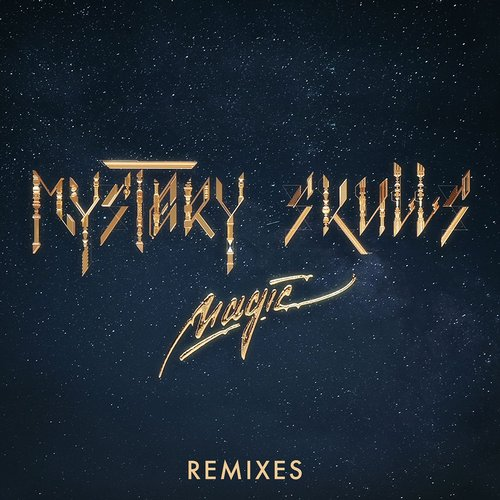 Nile Rodgers, Brandy, Mystery Skulls - Magic (feat. Nile Rodgers And Brandy) [Remixes] [093624922773]